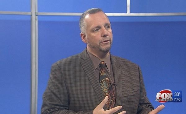 Pawtucket Mayor Donald Grebien_386042