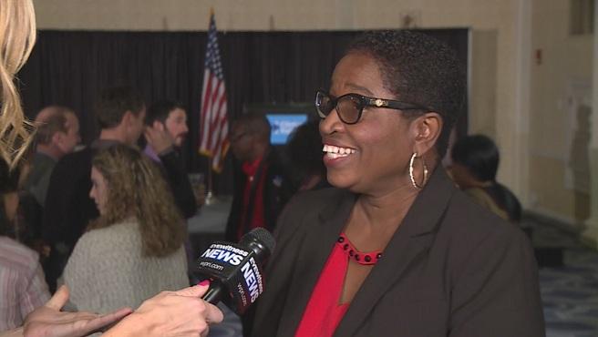 Democrat Marcia Ranglin-Vassell wins House District 5_381223