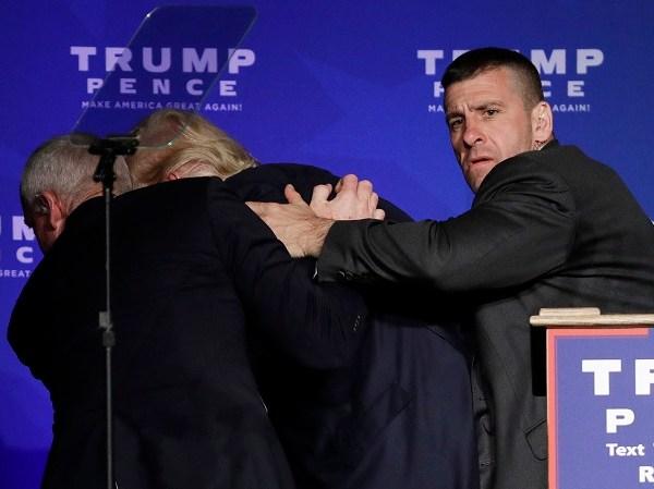 APTOPIX Campaign 2016 Trump_380050