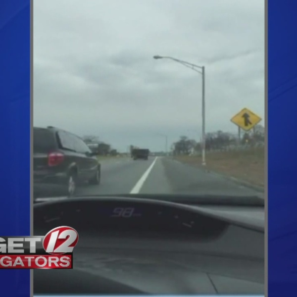 Distracted driver citations more than doubled this year in RI