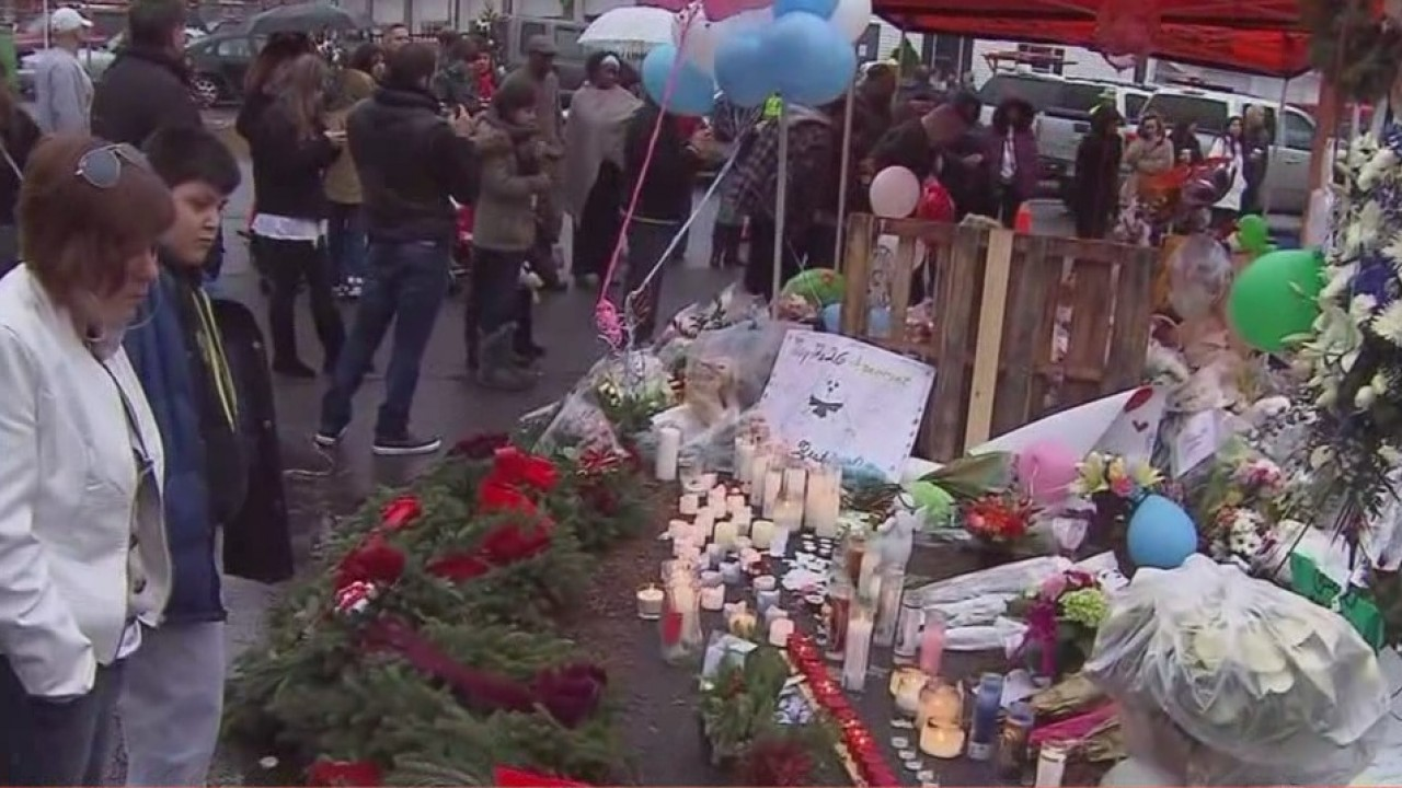 Newtown to mark 4 years since Sandy Hook massacre