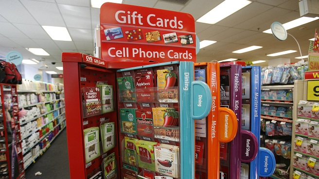 Unwanted Gift Cards_399571