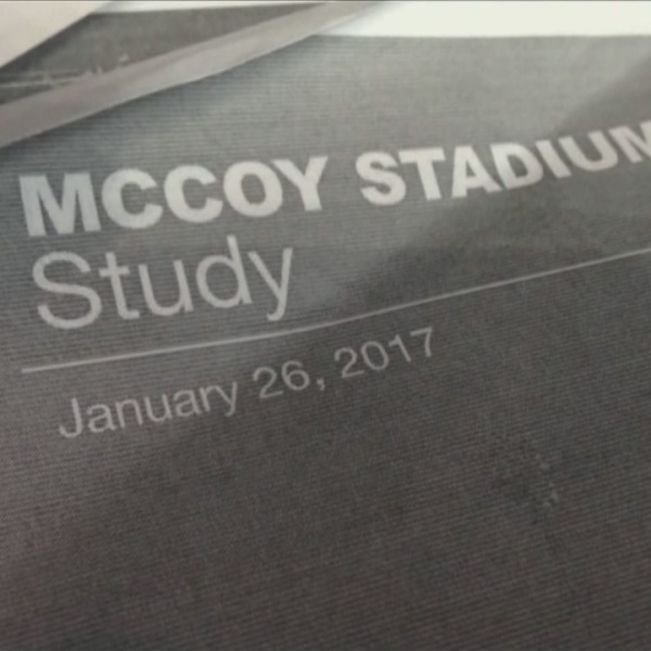 Report: McCoy needs $68m