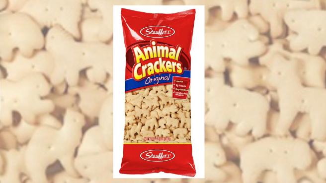Stauffer's animal crackers recall_408313