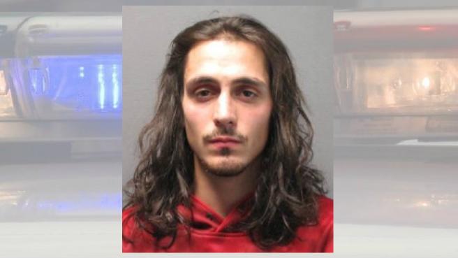 Pawtucket animal cruelty suspect Scott Baptista_408824