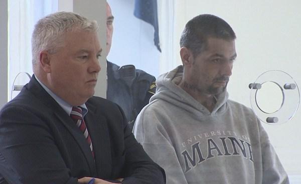Plainville hit-and-run suspect Robert Camara Jr._404390