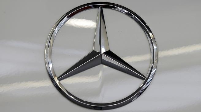Mercedes Recall_403483