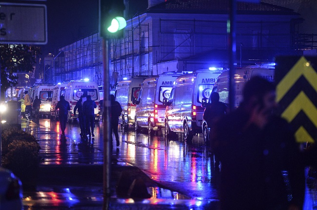 Turkey Attack_401257