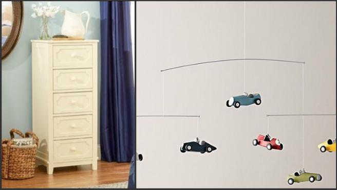 Dresser, mobile recall_408893