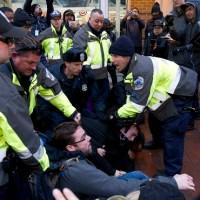 Inauguration Protest_408756