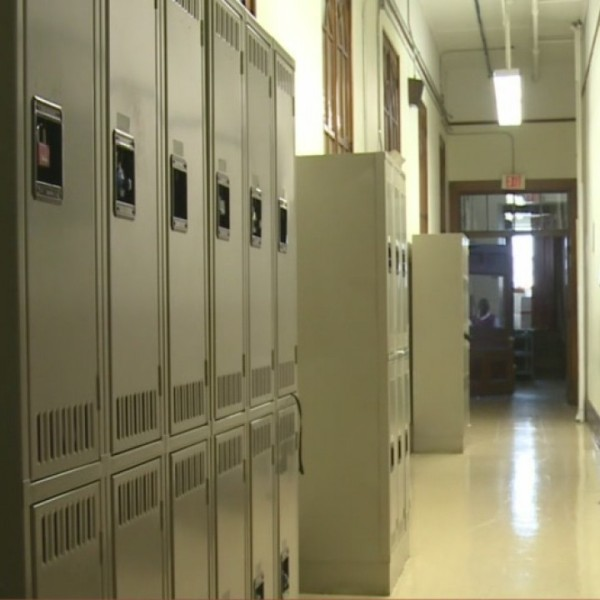 Rhode Island House passes school building safety legislation