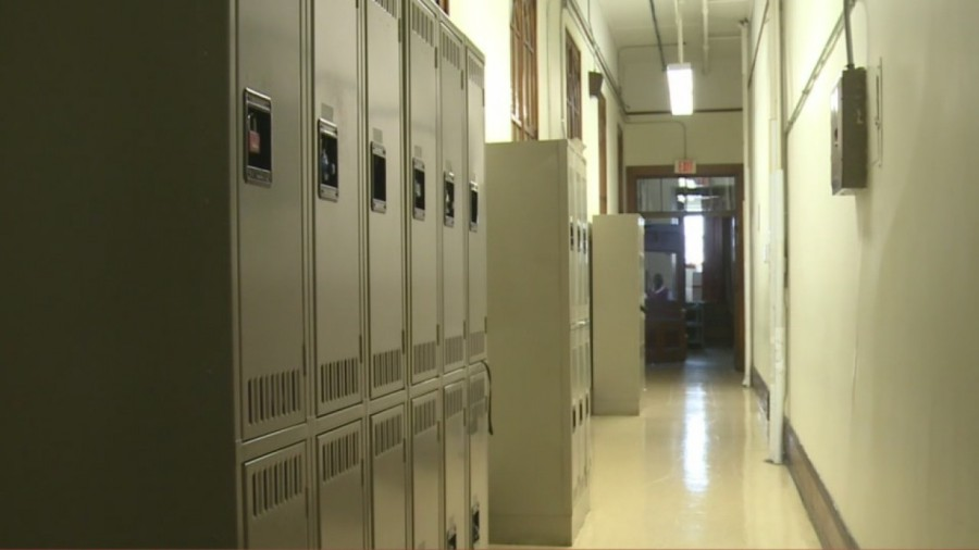 Rhode Island House passes school building safety legislation