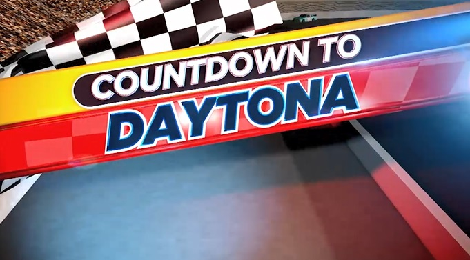 Countdown to Daytona 500_431421