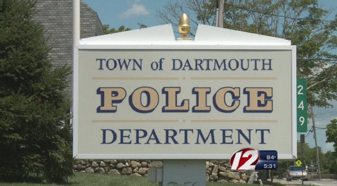 Settlement in former police chief's lawsuit against Dartmouth