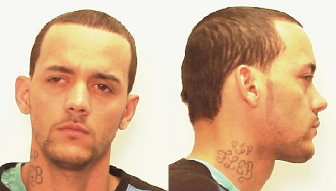 1 year after shooting, 1 of RI's most wanted captured in Ohio
