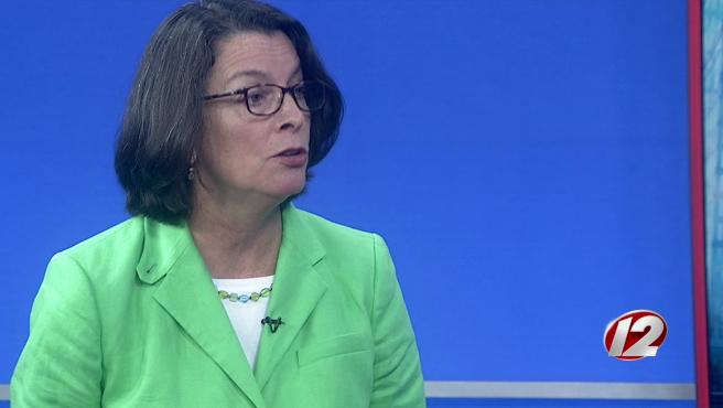 Newsmakers Elizabeth Roberts 7-8-2016 crop_327610