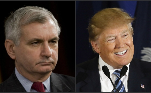 Jack Reed and Donald Trump_336216