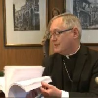 Bishop Tobin says it's OK to indulge on St. Patrick's Day