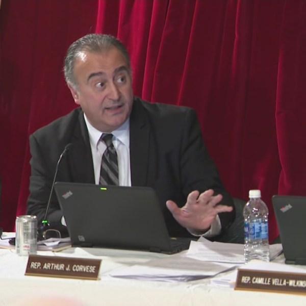 Lawmakers debate marijuana bill