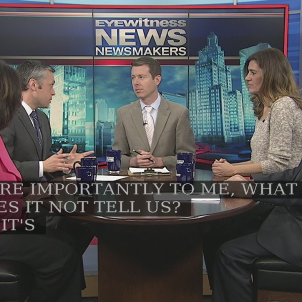 Newsmakers political roundtable_460447