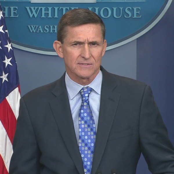 Lawmakers Say Flynn May Have Violated US Law