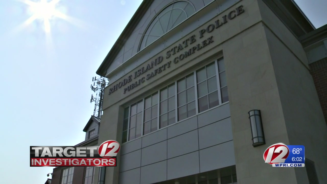 Feds Freeze Use of Google Money by RI State Police