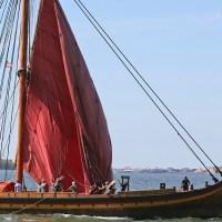 Viking Ship New York Harbor_487749