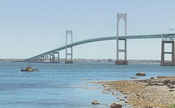 Newport Pell Bridge Celebrates 50 Years