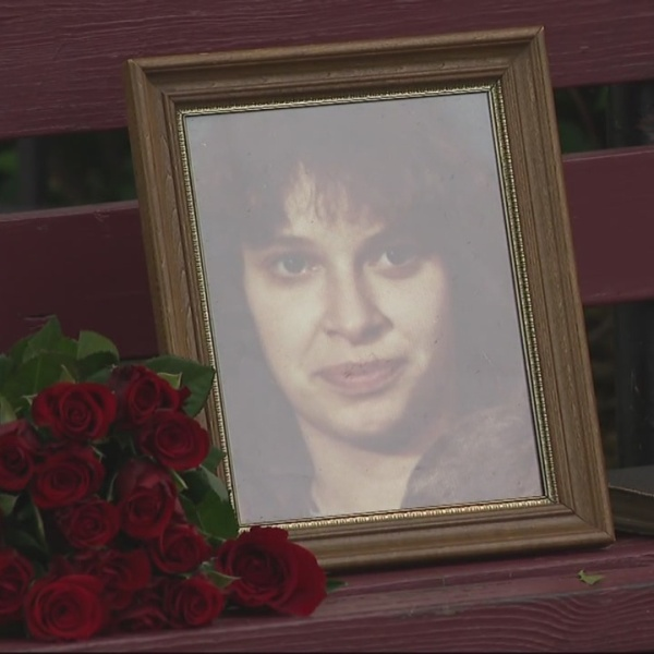 Vigil to be held for murder victim as her killer's release nears