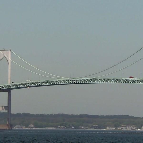 Pell Bridge Traffic Change
