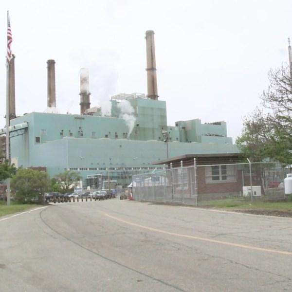 Brayton Point Power Plant Closes for Good