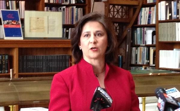 RI Secretary of State Nellie Gorbea_172727