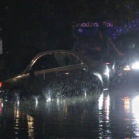 Dangers of Flash Flooding