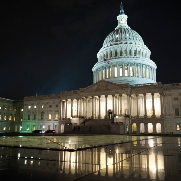 Congress Health Overhaul_523483