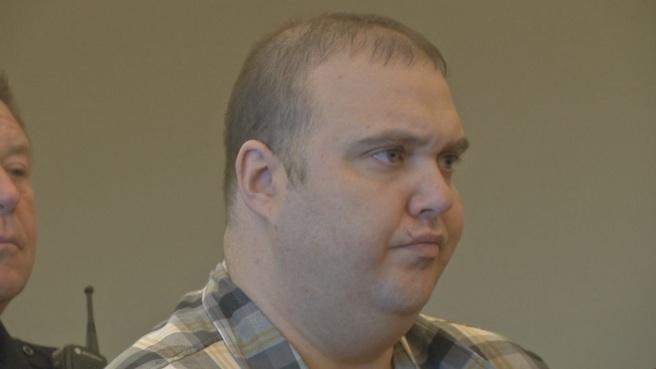West Greenwich murder suspect Christian Lepore_352374