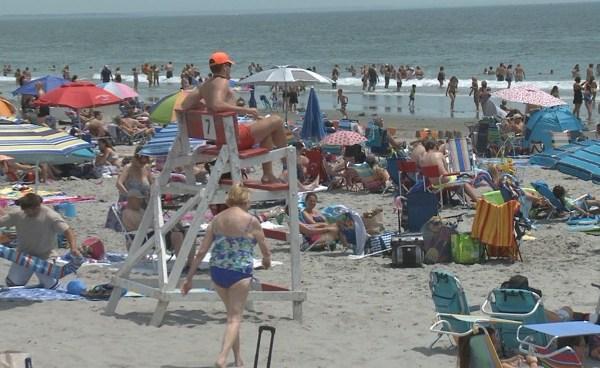 Lifeguard beach_508347