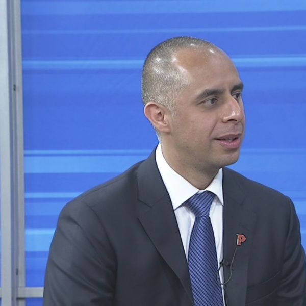Newsmakers Mayor Elorza 5-12-2017_476978