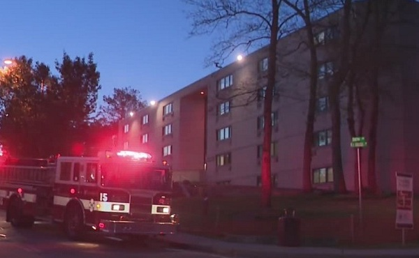 RIC Residence Hall Fire_507996