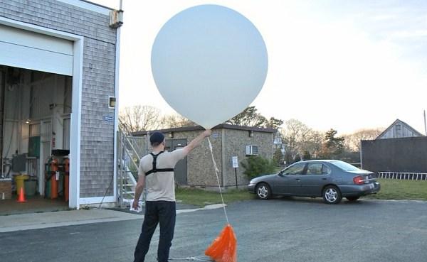 Weather balloon_514403