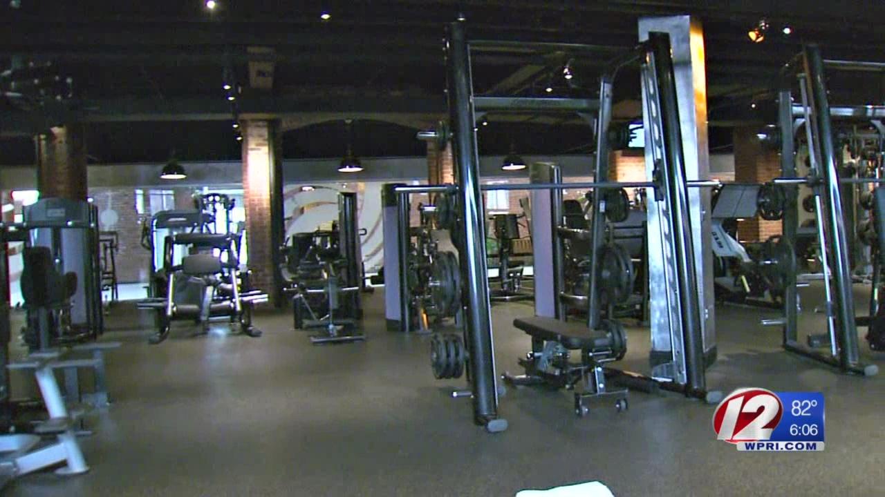 Coronavirus Concerns Should You Stop Going To The Gym Wpri Com