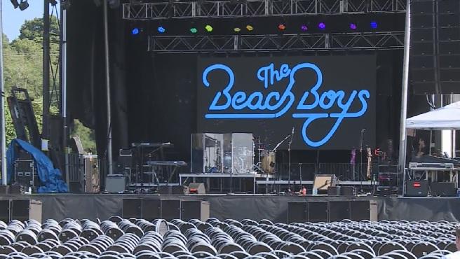 beach boys bold point park_530703
