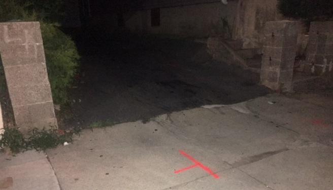 New Bedford children run over - Roosevelt Street_535651