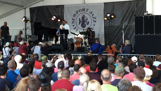 Newport Jazz Festival 2017 TN_528698