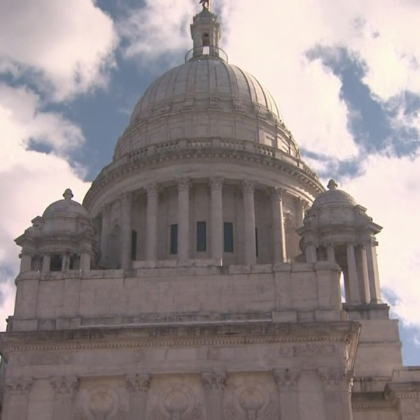 RI State House dome_463799