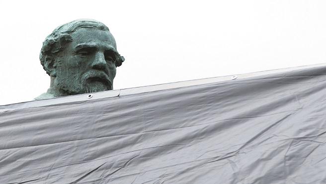 Confederate Monuments Protest_538722