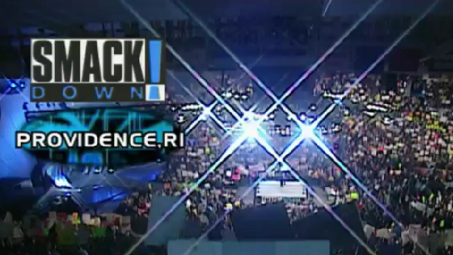 The Best Wwe Moments In Providence History