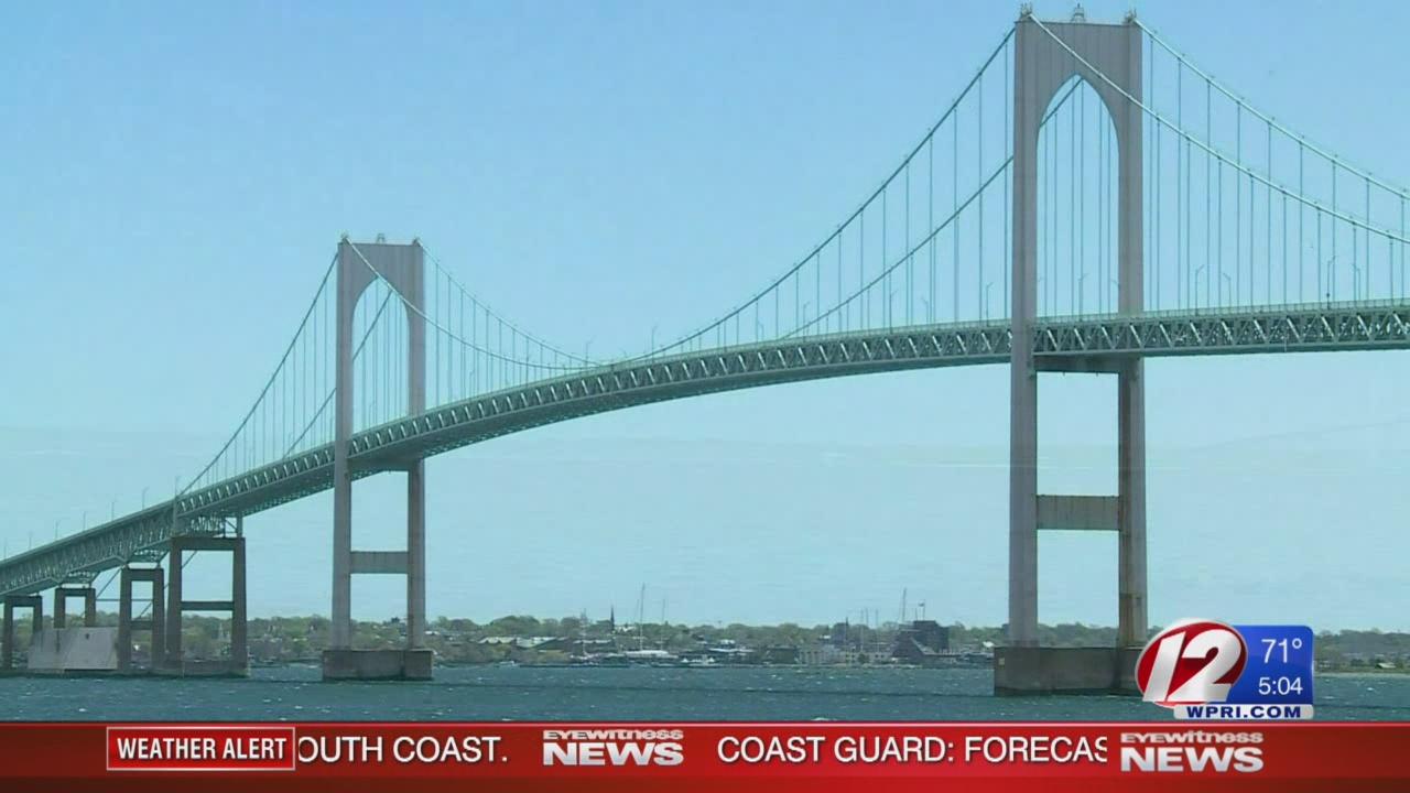 Jose halts Pell Bridge construction