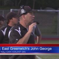 Mic'd Up: East Greenwich Head Coach John George