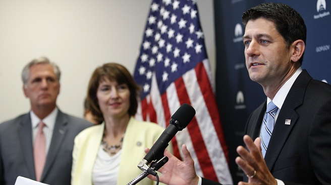 Paul Ryan, Kevin McCarthy, Cathy McMorris Rodgers_546797
