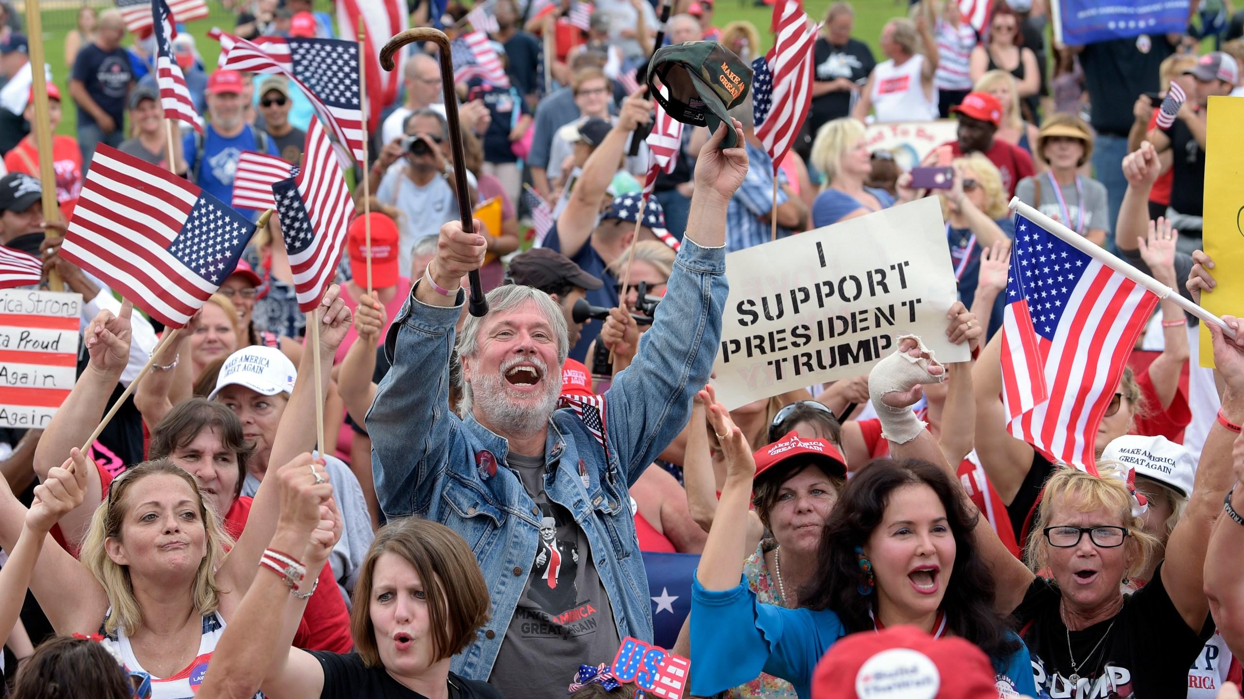 APTOPIX Washington Protests_553414